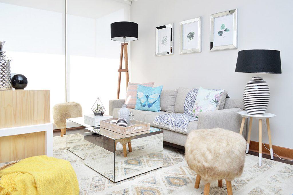 10 ideas de decoración que son casi gratis